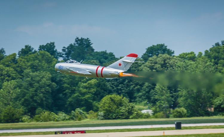 2017 Scott Airforce Base Air Show