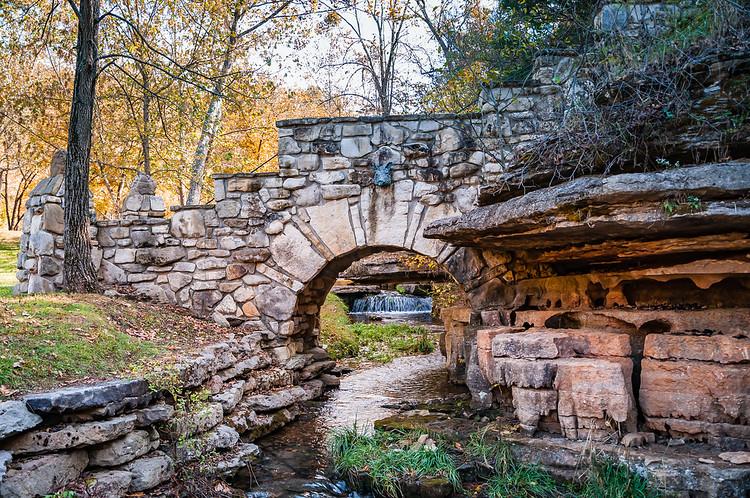 Dogwood Canyon