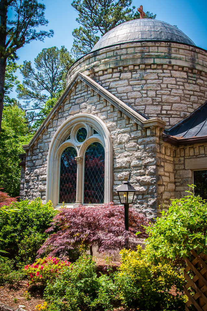 Eureka Springs Chapel